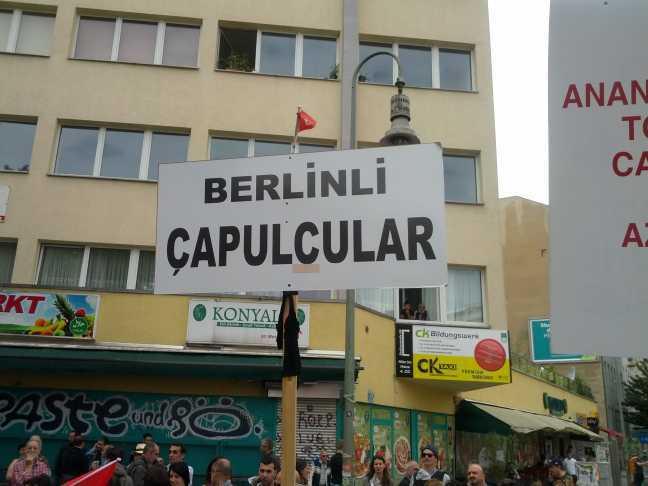 Berlini Capulcular