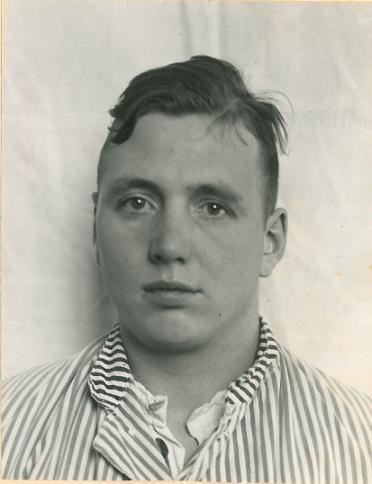 Hans Hirschberg, Portrait aus Langenhorn 1936, StAHH 352-8_7, Abl. 1995_2, 22976