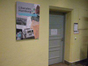 """"""" Liberales Hamburg ? Homosexuellenverfolgung durch Polizei und Justiz nach 1945 ″"""
