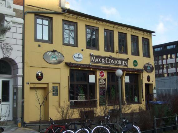 Max & Consorten bis 2010