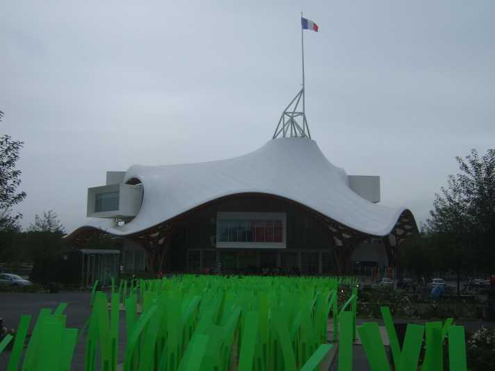 Centre Pompidou Metz 02
