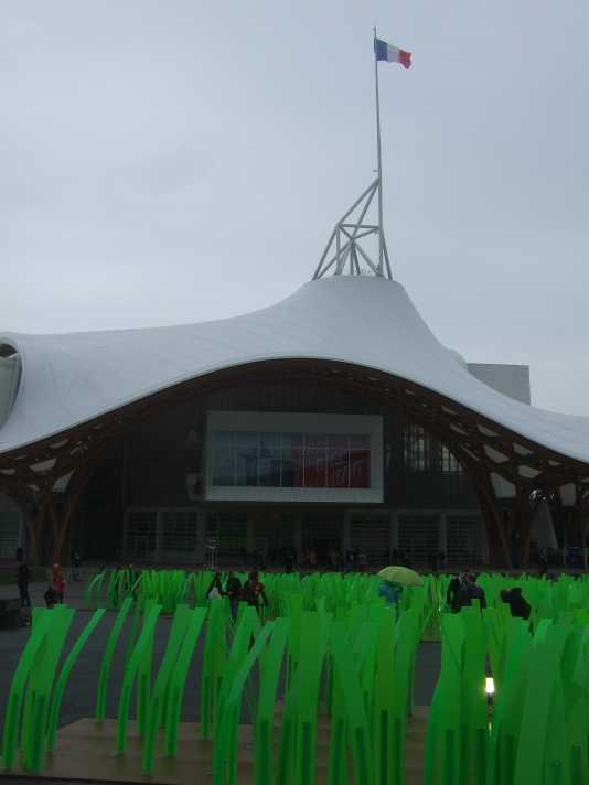 Centre Pompidou Metz 03