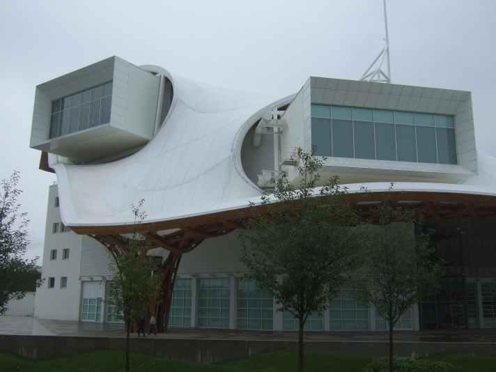 Centre Pompidou Metz 04