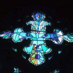 Cocteau Fenster Saint Maximin 12
