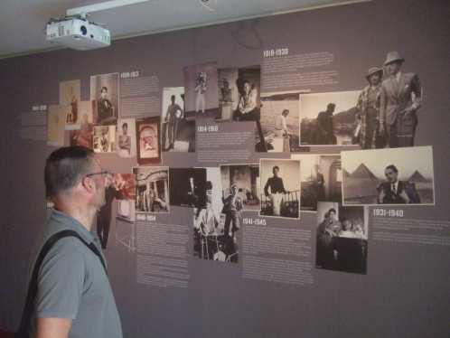 Jean Cocteau Haus innen 01