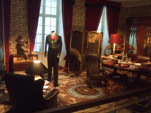 Jean Cocteau Haus innen 04