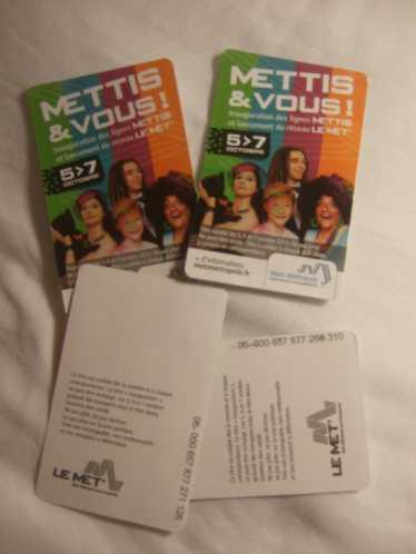 METTIS leMet gratis - Tickets zum Einführungs-Wochenende 5.-7. Oktober 2013