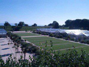 Botanischer Garten Le Havre