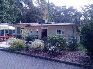 Landheim Immer, Oktober 2013