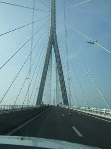 Pont Normandie 06