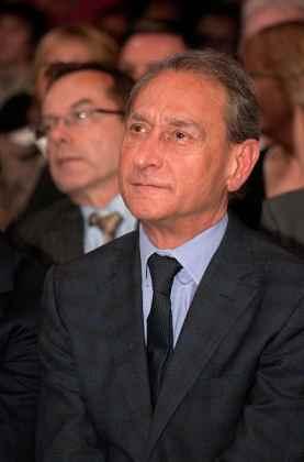 Bertrand Delanoe, 2001 bis 2014 Bürgermeister von Paris, im Jahr 2007 (Foto: Marie-Lan Nguyen)