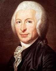 Joseph-Ignace Guillotin, Erfinder der Guillotine