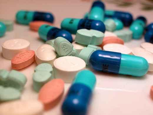 Prep und Stigma - was machen Pillen ? (Foto: MorgueFile)