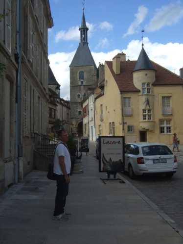Avalon Altstadt mit Tour d' Horloge