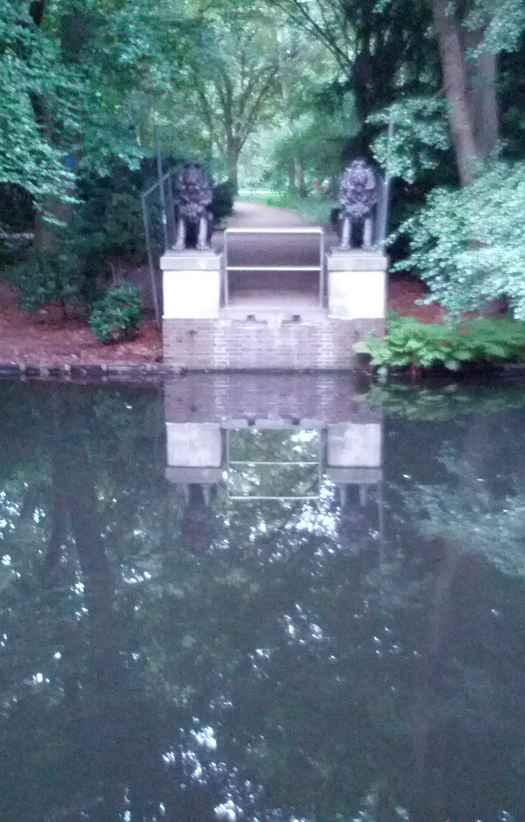 Löwen-Brücke 2014