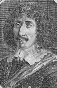 César de Choiseul du Plessis-Praslin, Namensparton der Prasline / Praline