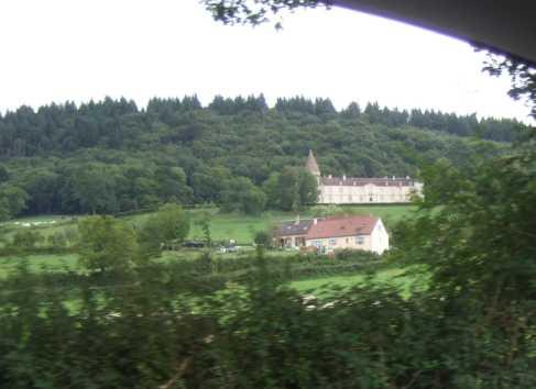Schloss Bazoches