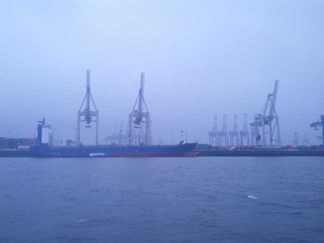 Hamburg Hafen Heiligabend 2014 a