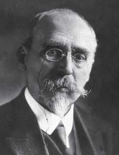 Ferdinand Buisson (1841-1932), 'Vater' des Laizismus in Frankreich