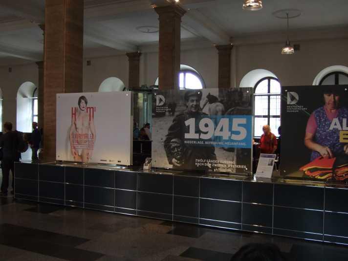 Homosexualitäten Berlin 2015 Eröffnung