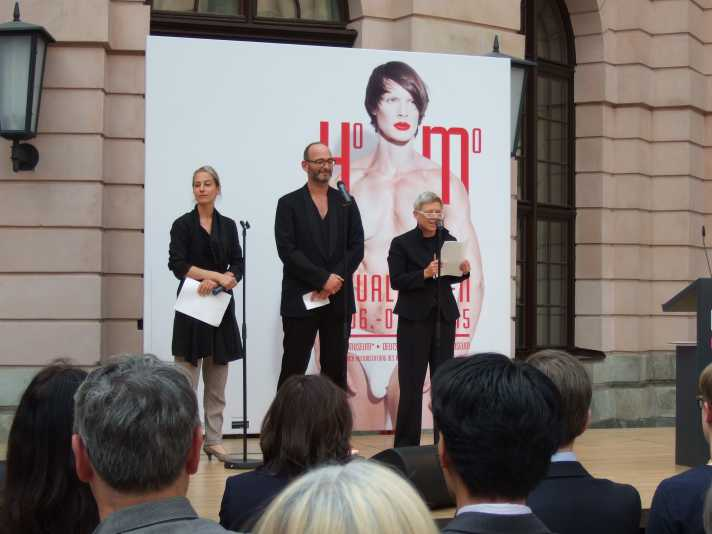 Homosexualitäten Berlin 2015, Birgit Bosold, Dorothée Brill, Detlef Weitz, Kurator_innen