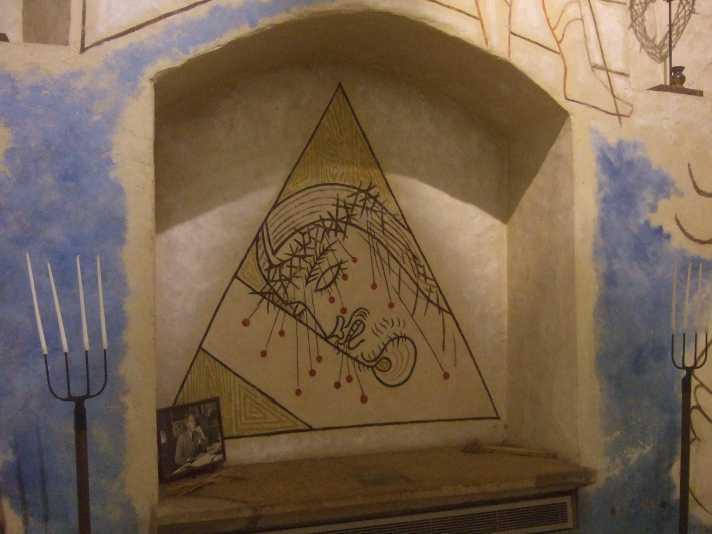 Saint Blaise Cocteau 02