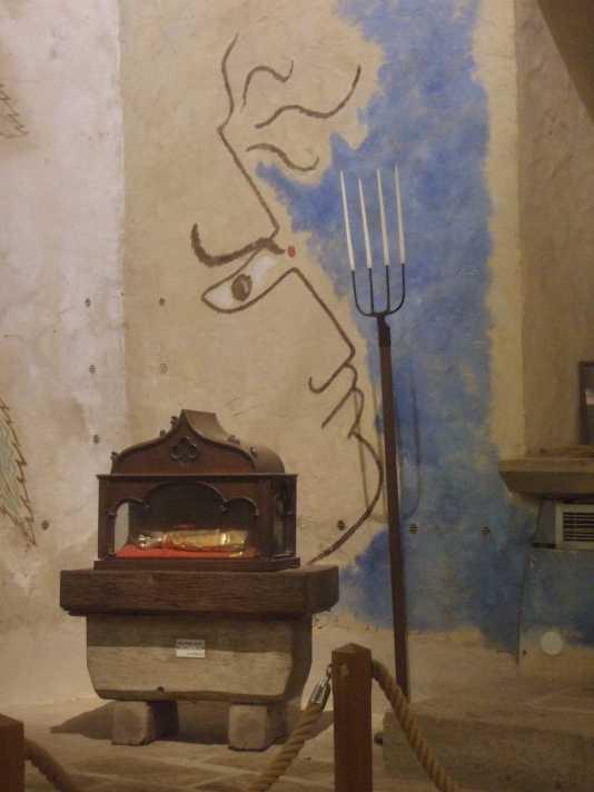 Saint Blaise Cocteau 04