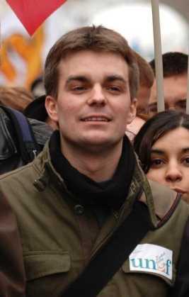 Bruno Julliard 2006 (Foto: Marie-Lan Nguyen)