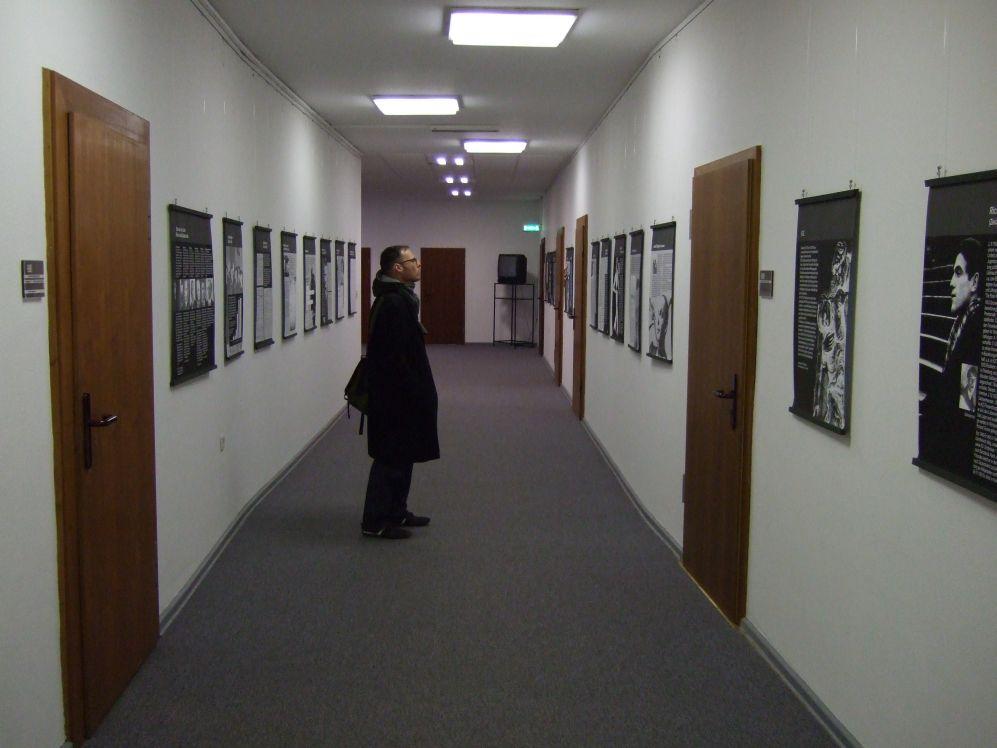 Potsdam Ausstellung Homosexuellenverfolgung 1933-45 (2009)