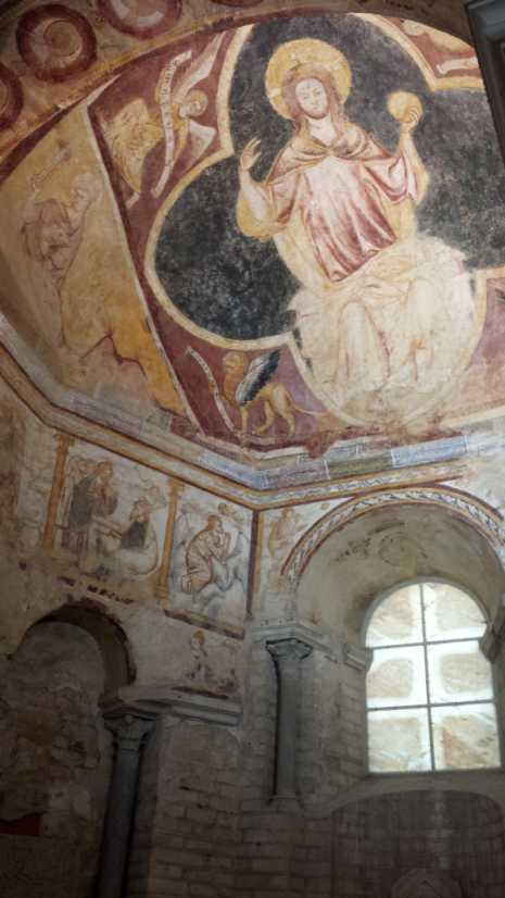Baptisterium Saint Jean in Poitiers