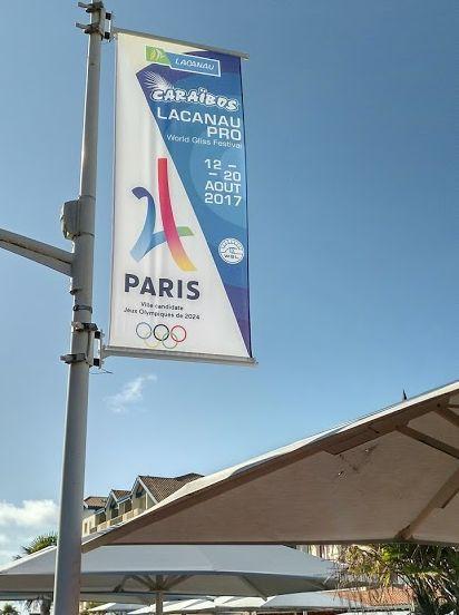 Surf-Wettbewerbe Olympia 2024 in Lacanau ?
