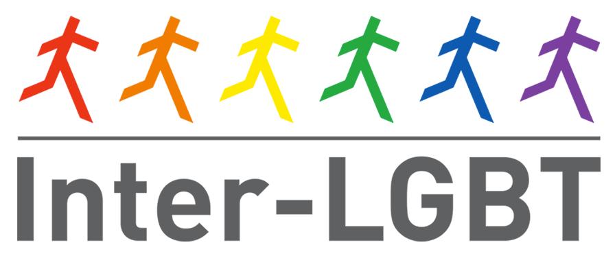 Inter LGBT ((c) Logo: Inter-LGBT Paris)