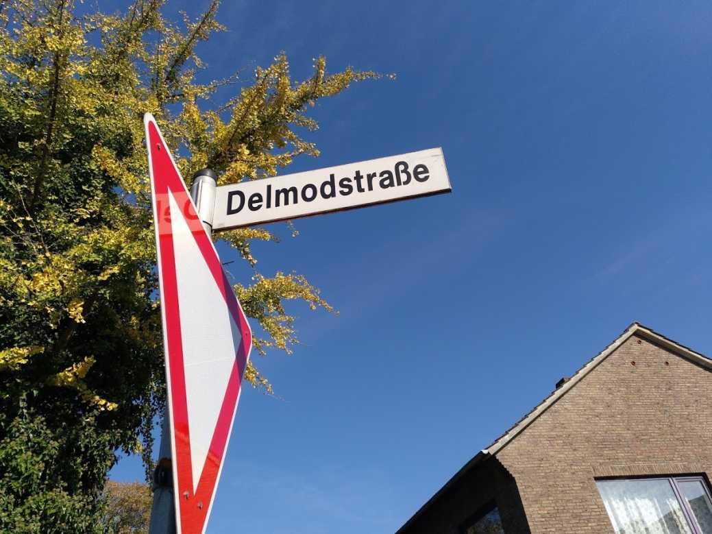 Delmodstraße Delmod Delmenhorst