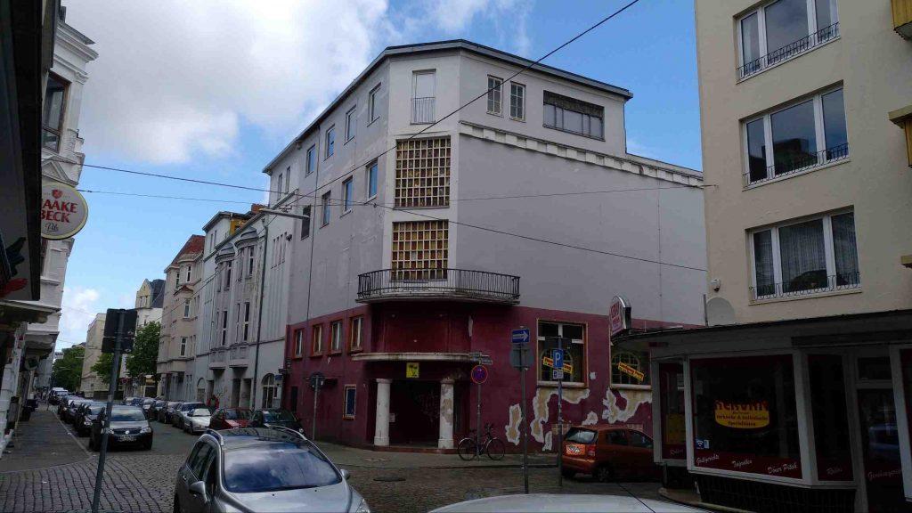 Tivoli Bremerhaven