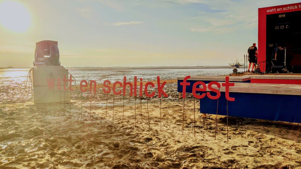 Watt en Schlick Fest 2020