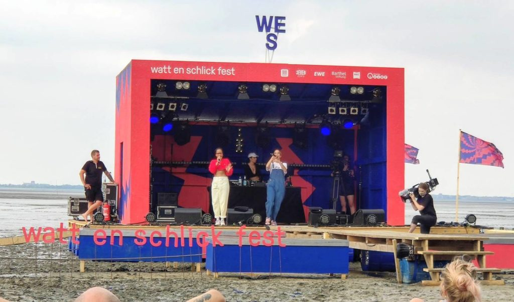 Ebow Watt en Schlick 2020