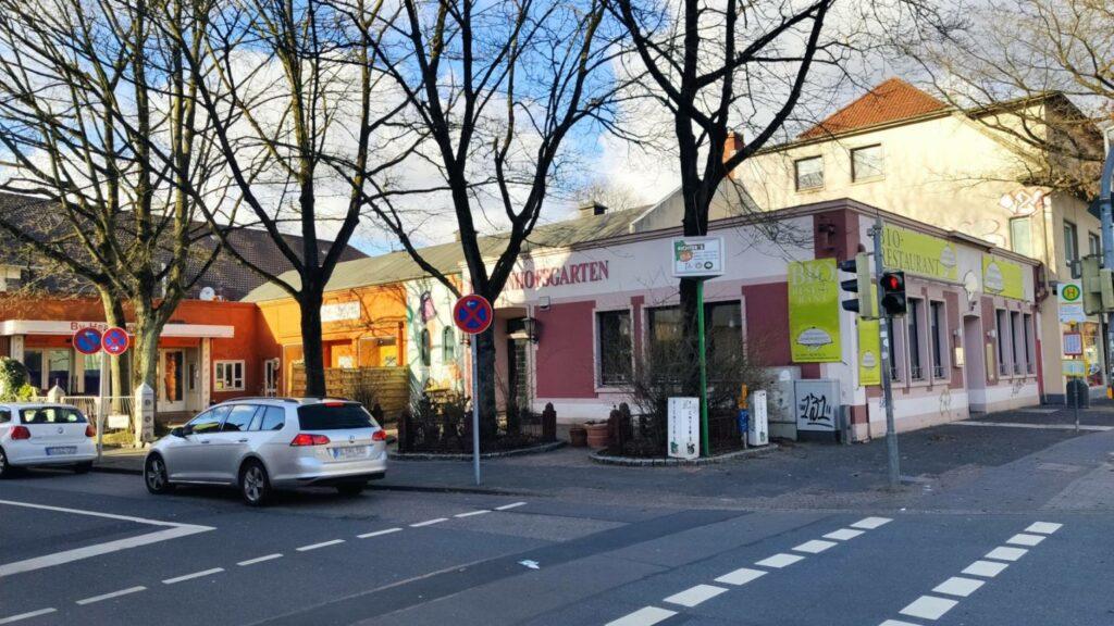 Lindenhofsgarten Oldenburg